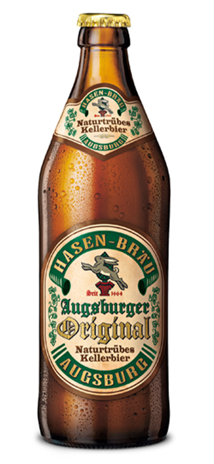 Hasen Bräu Augsburger Original