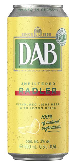 DAB Radler