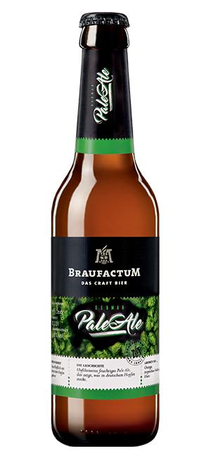 German Pale Ale