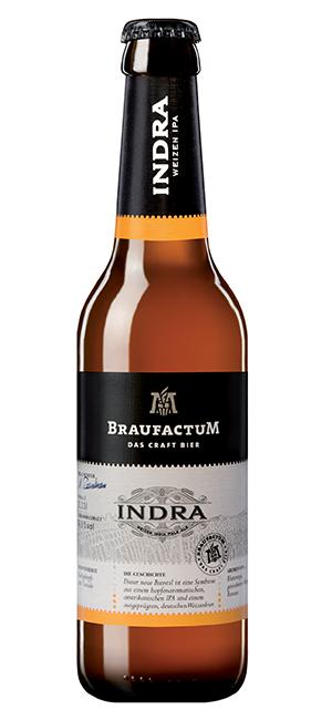 Braufactum Indra