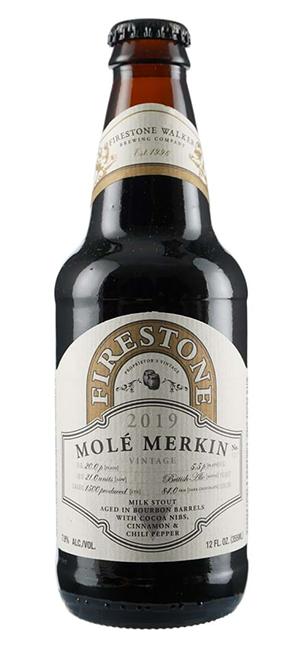 Firestone Walker Molé Merkin