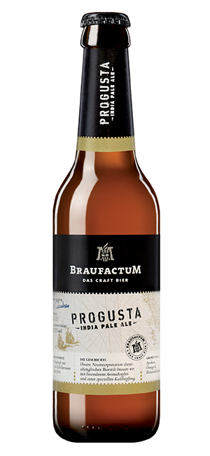 BraufactuM Progusta