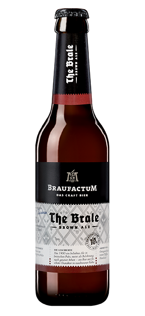 Braufactum The Brale