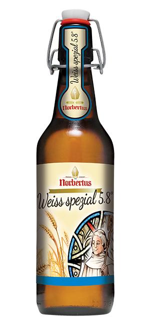 Norbertus Weiss Spezial