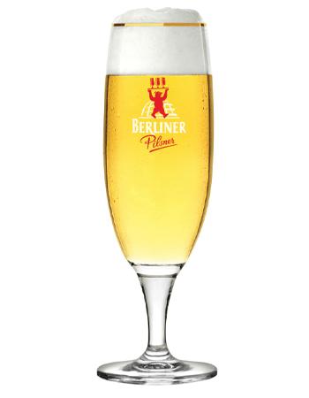 Calice Pokal Berliner Pilsner