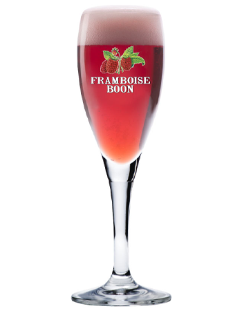 Bicchiere Boon Framboise
