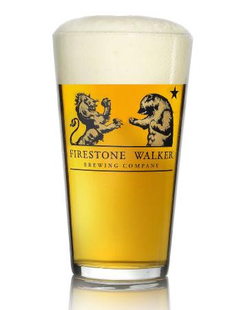 Bicchiere Conil Firestone Walker