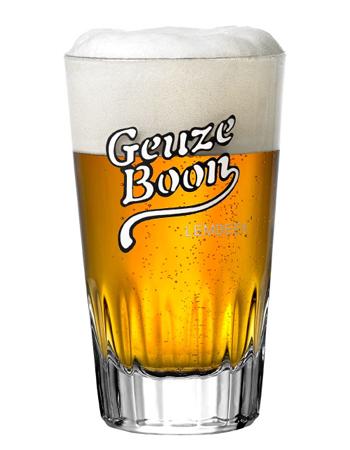 Bicchiere Boon Geuze