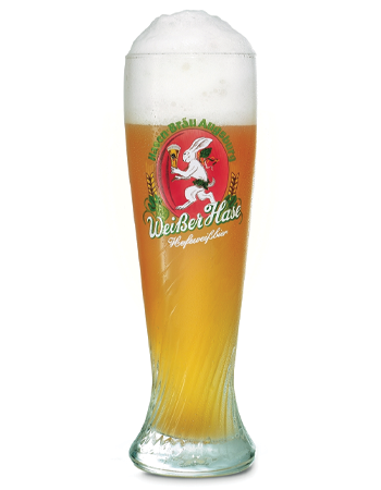 Bicchiere Hasen Bräu