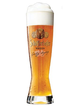 Bicchiere Schöfferhofer