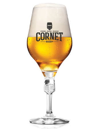 Calice Cornet