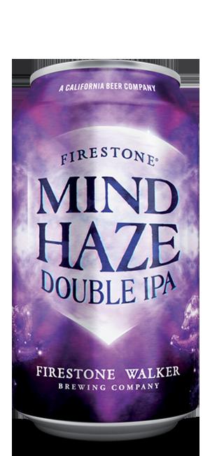 Firestone Walker Double Mind Haze