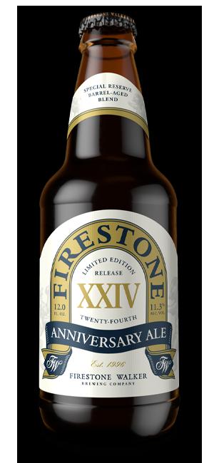 Anniversary Ale XXIV