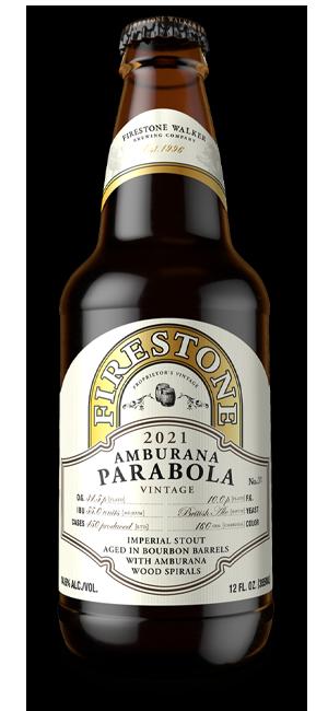 Amburana Parabola