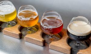 colori della birra